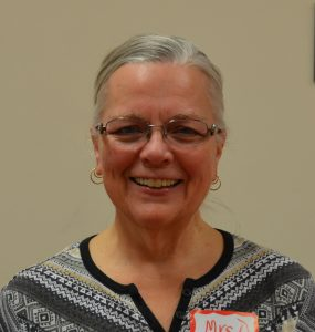 Linda Oehme Director of Children and Youth Ministries