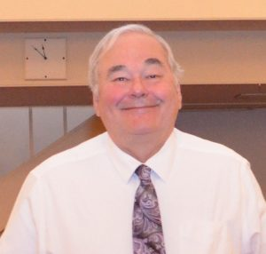 Robert Oehme, Organist