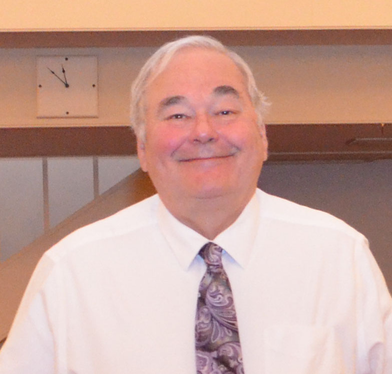 Robert Oehme, Organist Emeritus