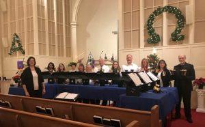 Hand Bell Choir