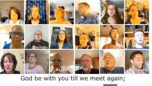 Zoom Choir